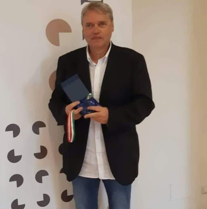 PREMIO VITO CECCANI ALL'AUTORE DI TUTTI IN CAMPO!