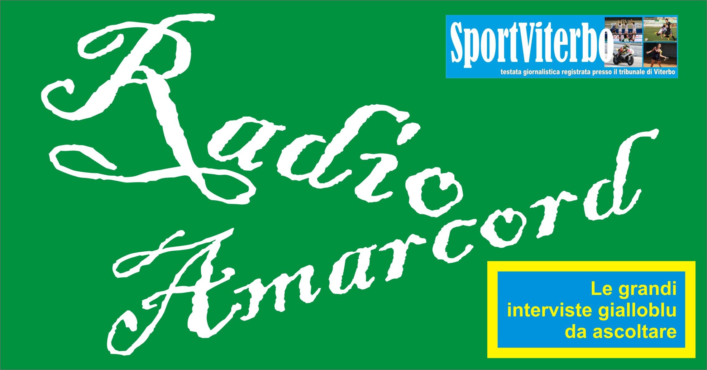 radio amarcord