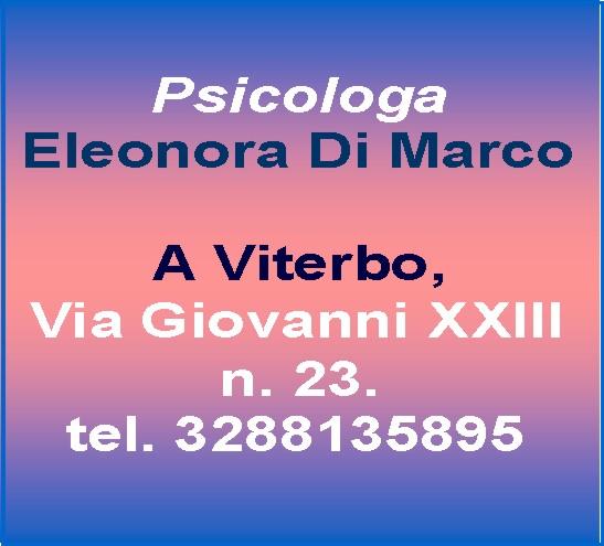 Eleonora Di Marco