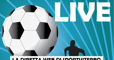 LIVE. PICERNO-VITERBESE IN TEMPO REALE: 0-1 (game over)