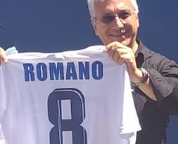 "ROMANO: ""VITERBESE, AVANTI!"""