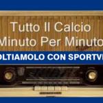 IL GIOVEDI' DEL … CALCIO MINUTO PER MINUTO! (16/5/76)