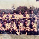 I LETTORI INVIANO FOTO. LA VITERBESE ALLIEVI 76/77